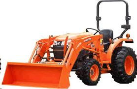 Where to find Tractor w  Loader 35HP Kubota L3710 in Fort Wayne