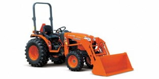 Where to find Tractor w  Loader 46HP Kubota L4600 in Fort Wayne