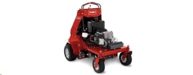 Where to find Aerator - Stand On -  Gas Powered in Fort Wayne