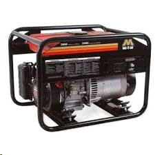 Where to find Generator - 3000w Mi-T-M in Fort Wayne