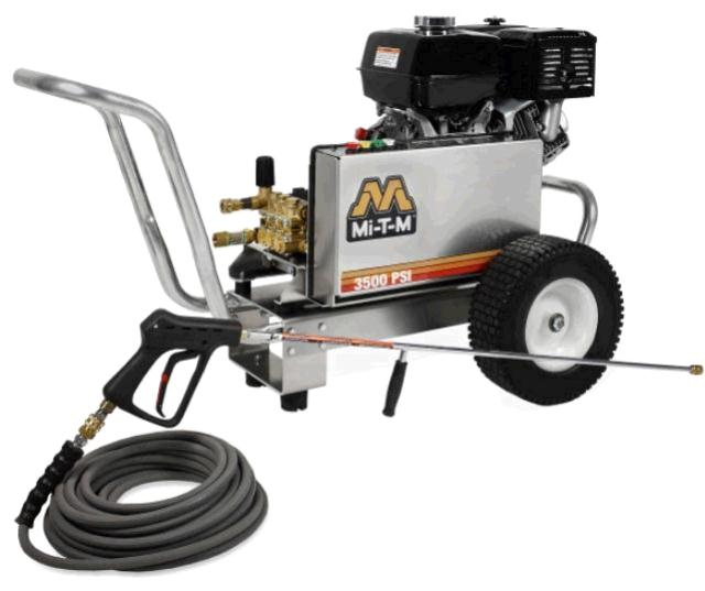 Where to find Pressure Washer - 3500 PSI in Fort Wayne