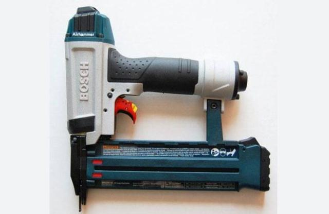 Where to find Finish Nailer - Air in Fort Wayne