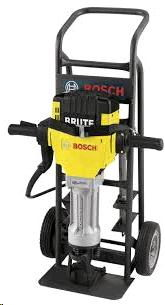 Where to find Breaker - Bosch Brute with Cart - Electr in Fort Wayne