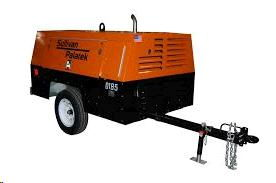 Where to find Air Compressor - 185 cfm in Fort Wayne