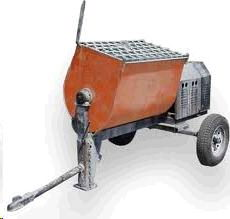 Where to find Mortar Mixer - Gas in Fort Wayne