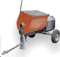 Where to rent Mortar Mixer - Gas in Fort Wayne IN