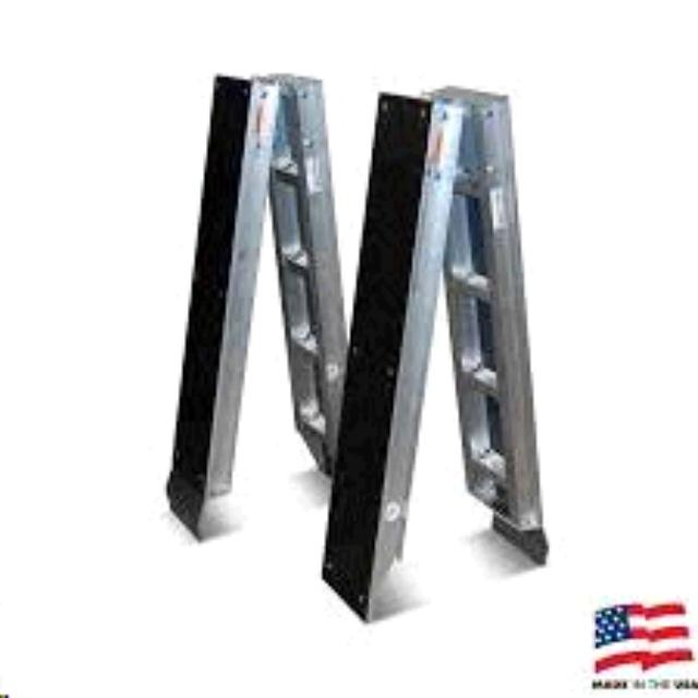 Where to find Loading Ramps - Folding - set of two in Fort Wayne