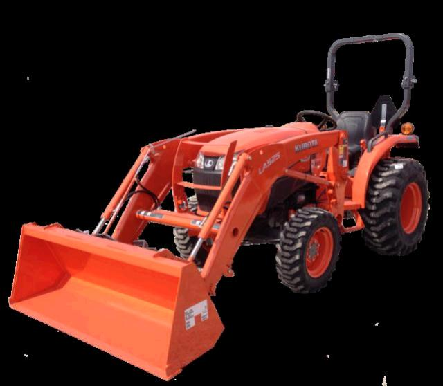 Where to find Tractor w  Loader 37HP Kubota L3901 in Fort Wayne
