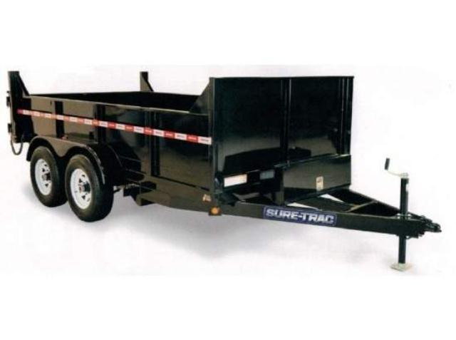 Where to find Dump Trailer in Fort Wayne