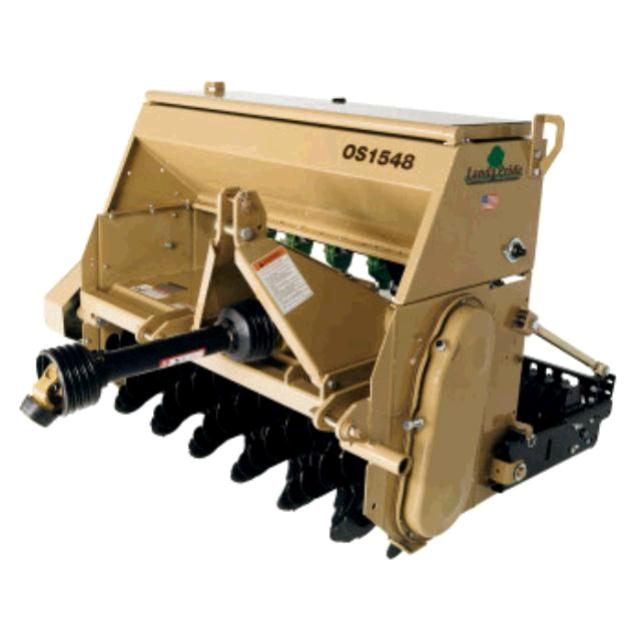 Where to find Tractor. Overseeder Attachment in Fort Wayne