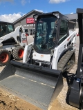 Where to rent Bobcat T450 Trackloader in Fort Wayne IN