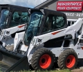 Where to rent Bobcat S570 Skidloader in Fort Wayne IN